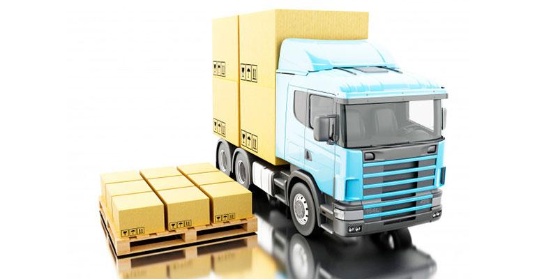 Por que paletes são importantes para o transporte e a logística de uma empresa?