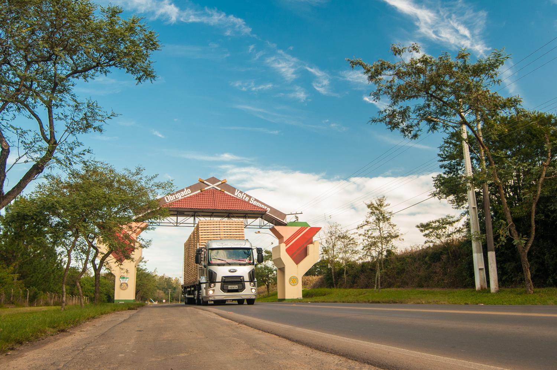 Quais os principais tipos de transporte de carga?