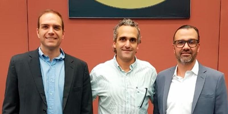 Haas Madeiras e a comissão NACIONAL sobre o NOVO PBR  (Palete Padrão Brasil)