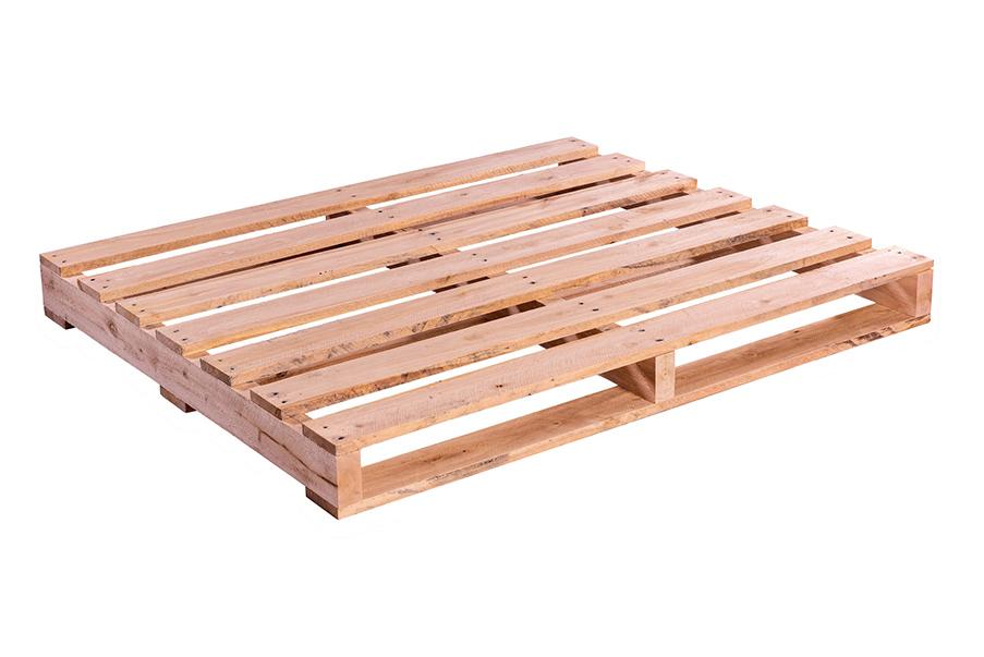 haas paletes madeiras